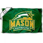 GMU Patriots Small 2'x3' Flag