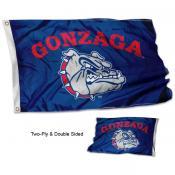 Gonzaga University Flag