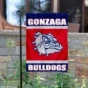 Gonzaga University Garden Flag