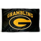 Grambling State Tigers  Flag
