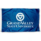 Grand Valley State University Flag