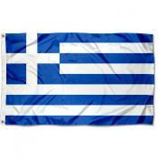 Greece Flag 3x5 Printed Flag