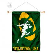 Green Bay Packers Titletown Window and Wall Banner
