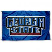 GSU Georgia State Flag