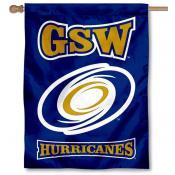 GSW Canes Banner Flag