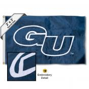 GU Bulldogs Small 2'x3' Flag
