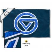 GVSU Lakers Small 2'x3' Flag