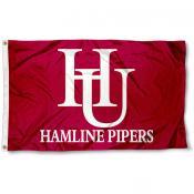 Hamline University Flag