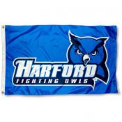 Harford College Fighting Owls Flag