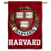 Harvard University House Flag