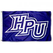 High Point Panthers Flag