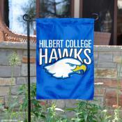 Hilbert College Garden Flag