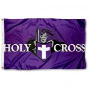 Holy Cross Crusaders Flag