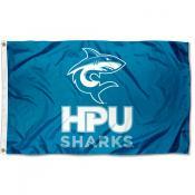 HPU Sharks Flag