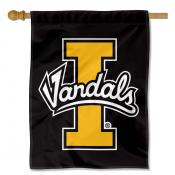 Idaho Vandals House Flag