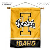 Idaho Vandals Wall Banner