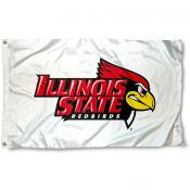 Illinois State University Polyester Flag