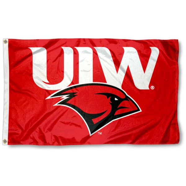 Incarnate Word Cardinals Flag is made of 100% nylon, offers quad stitched flyends, measures 3x5 feet, has two metal grommets, and is viewable from both side with the opposite side being a reverse image. Our Incarnate Word Cardinals Flag is officially licensed by the selected college and NCAA