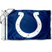 Indianapolis Colts 2x3 Feet Flag