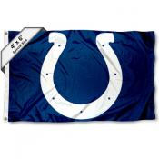 Indianapolis Colts 4x6 Flag