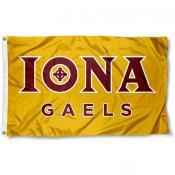 Iona College Flag