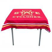 Iowa State Cyclones Table Cloth