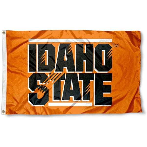 ISU Bengals 3x5 Flag measures 3'x5', is made of 100% poly, has quadruple stitched sewing, two metal grommets, and has double sided Team University logos. Our ISU Bengals 3x5 Flag is officially licensed by the selected university and the NCAA.