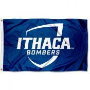 Ithaca Bombers Flag