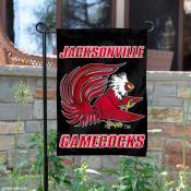 Jacksonville State Garden Flag