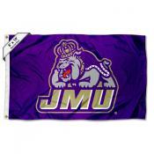 JMU Dukes 6'x10' Flag