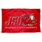 JSU Gamecocks  Flag