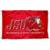 JSU Gamecocks  Flag