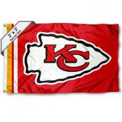 Kansas City Chiefs 2x3 Feet Flag
