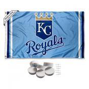 Kansas City Royals  Tack Wall Pads