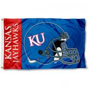 Kansas College Football Flag