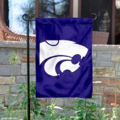 Kansas State University Garden Flag