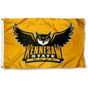 Kennesaw State University Owls Flag