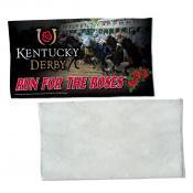 Kentucky Derby Logo Towel