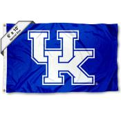 Kentucky UK Wildcats New UK Logo 6'x10' Flag