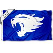 Kentucky Wildcats New Wildcat Logo 6'x10' Flag
