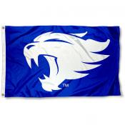 Kentucky Wildcats New Wildcat Logo Flag