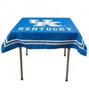Kentucky Wildcats Table Cloth