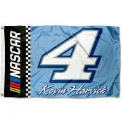 Kevin Harvick 3x5 Large Banner Flag
