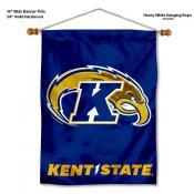 KSU Golden Flashes Wall Banner
