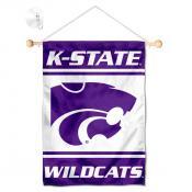KSU Wildcats Window and Wall Banner