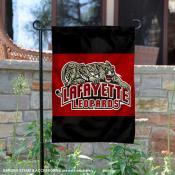 Lafayette College Garden Flag