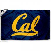 Large 4x6 Flag for University of California
