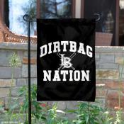 Long Beach 49ers Baseball Garden Flag