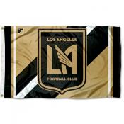 Los Angeles Football Club Outdoor Flag