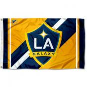 Los Angeles Galaxy Outdoor Flag